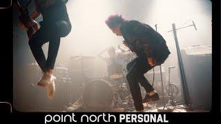 Смотреть клип Point North - Personal