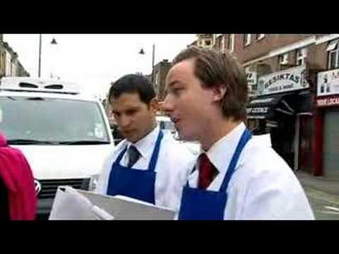 Download The Apprentice UK: Series 4; The Final Five - 4 of 5