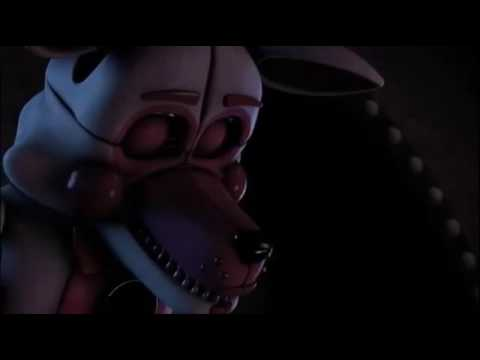 (FNAF sister location) I can't fix you by *song*