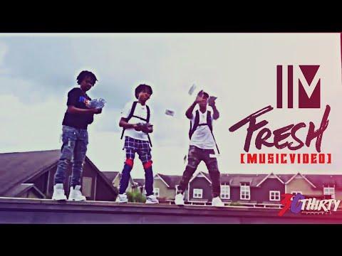 BadKids - I'm Fresh (Official Music Video) Dir.By 30Thirty