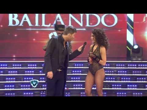 Showmatch 2014 - El brillante femme style del Cuba
