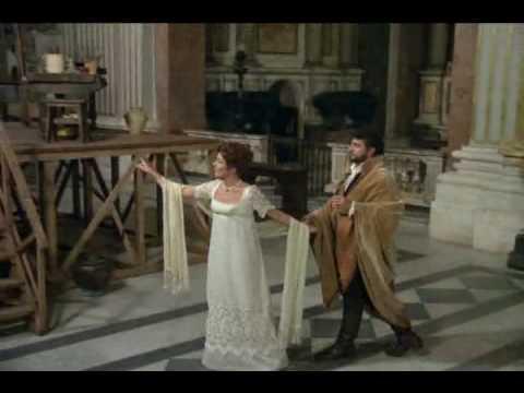 Placido Domingo & Raina Kabaivanska - YouTube