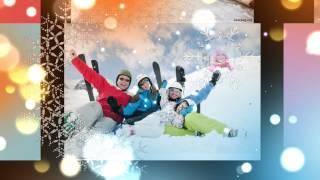 Пришла зима - Новогодняя песня