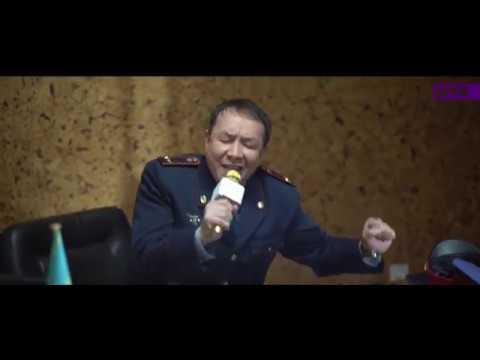 Патруль 4 - певец шеф