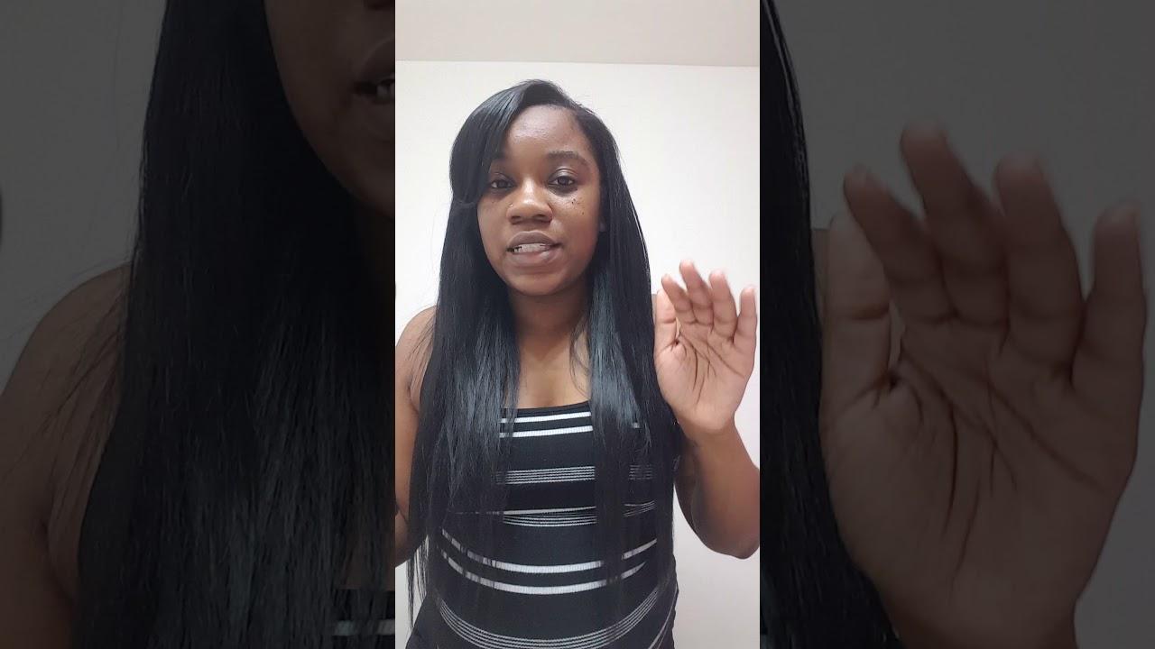Kima Master Hair Review Youtube