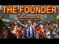 The Founder | Based on a True Story