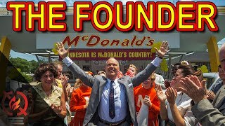 The Founder | Based on a True Story thumbnail