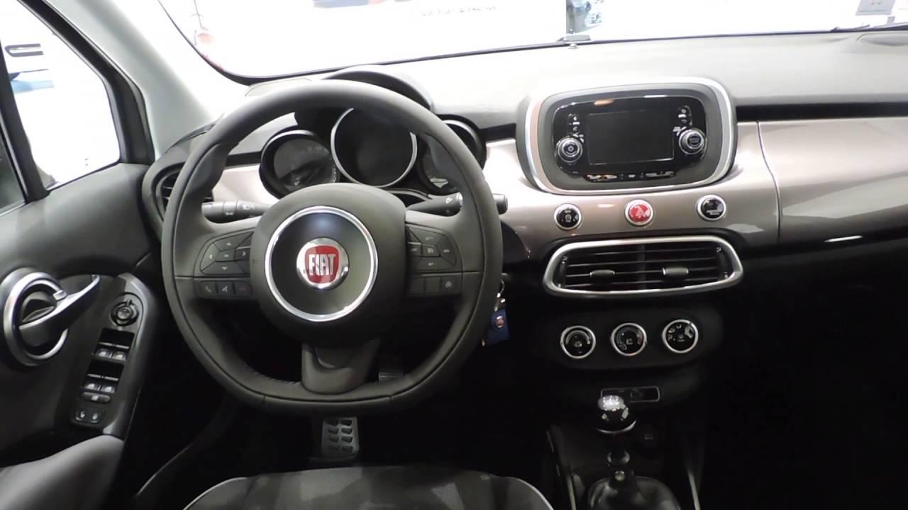 Fiatlenzi Fiat 500x 1 3 Mjt 95cv Pop Star Bronzo