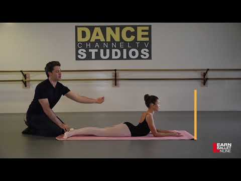Improve Your Turnout and Strengthening