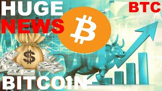 Bitcoin (BTC) CRYPTOCURRENCY HUGE NEWS | Altcoin Daily Cryptocurrency News 2020