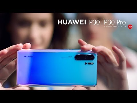 HUAWEI P30 Series  How to Shoot Ultra-Wide Angle Photos