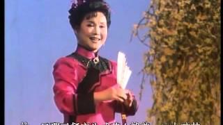 1990年央视春节联欢晚会 歌曲《前门情思——大碗茶》 李谷一| CCTV春晚