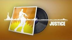 fortnite justice lobby music orange justice remix - fortnite orange justice music download