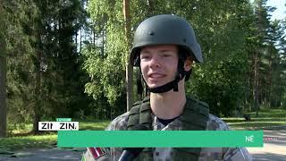Latvijas ziņas (27.07.2020.)