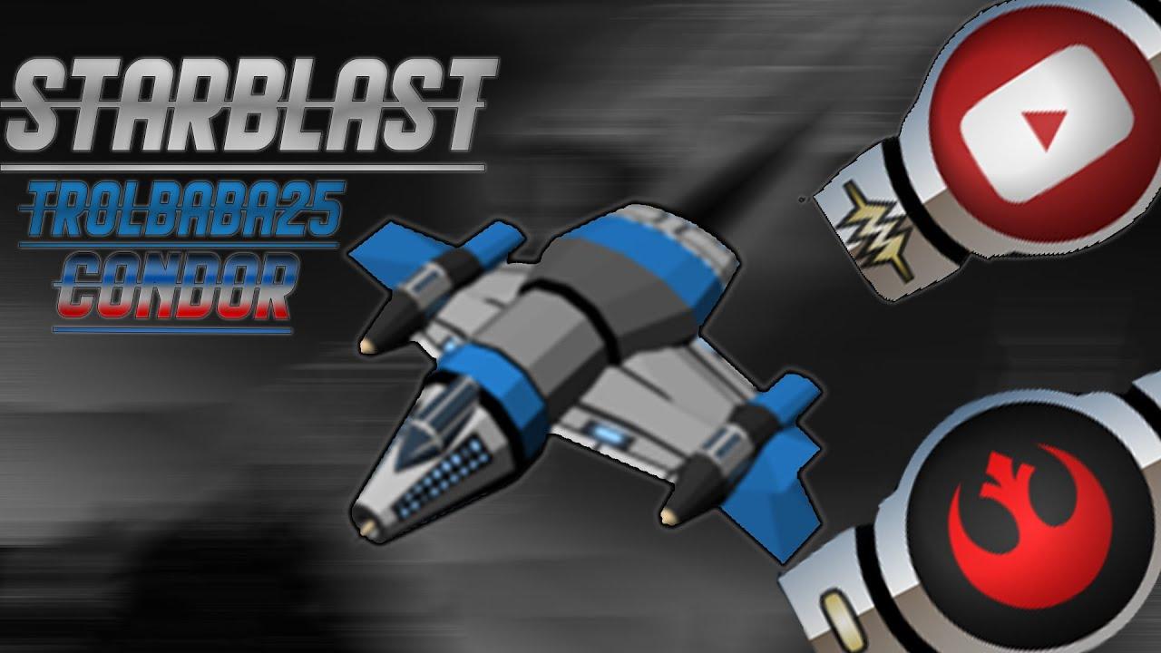 Rahat Bir oyun Condor Starblast Takım Mod ECP #SERİ44