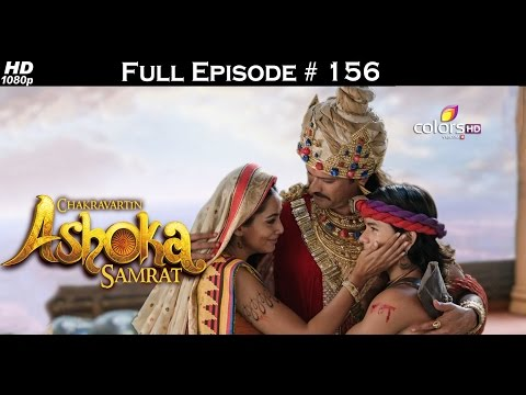 Chakravartin Ashoka Samrat - 4th September 2015 - चक्रवतीन अशोक सम्राट - Full Episode (HD)