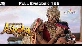 Chakravartin Ashoka Samrat - 4th September 2015 - चक्रवतीन अशोक सम्राट - Full Episode (HD)
