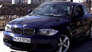 BMW 135Is 2013 Videos