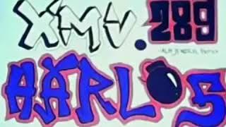 Xmv Harlos-LTM(Losarang Takan Mundur)