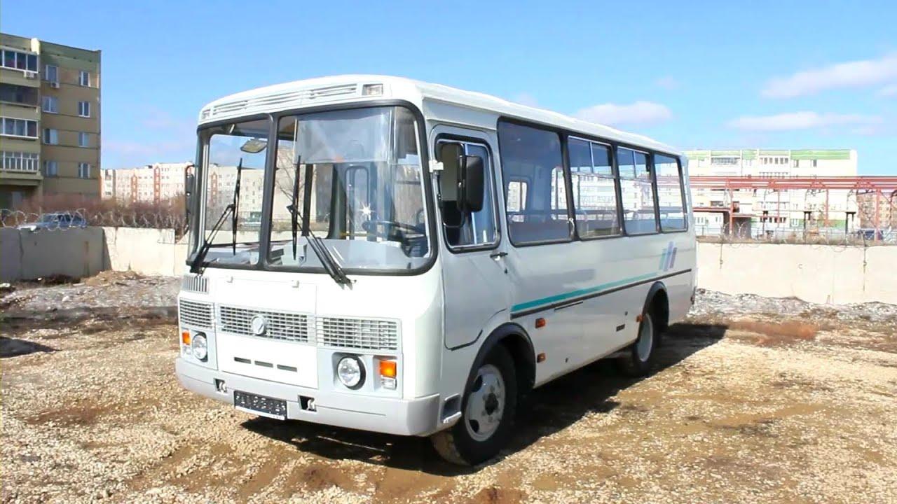 ПАЗ-423404 ЯМЗ-534 Отключение клапана ЕГР и сажевого фильтра с .