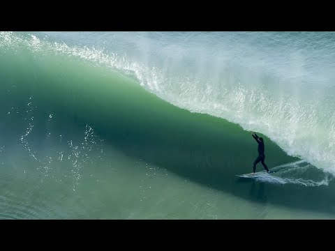 South Coast Slab Charging with Russell Bierke and Friends