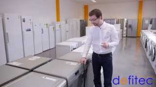 Thomas vous présente les lave vaisselle