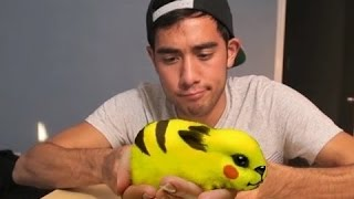 Best of Zach King Magic Tricks - New Best Magic Show Tricks Ever || FunnyVines