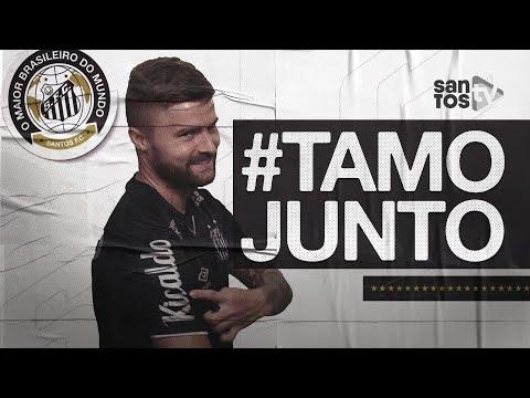 #TAMOJUNTO: MUITO OBRIGADO, PATROCINADORES!