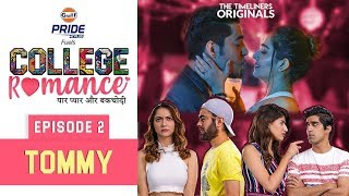 Bachdani Ae Munda College Romance  EP 2 Tommy Pool Party Song
