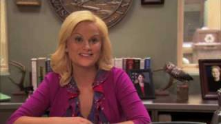 Parks and Recreation Deleted Scene - Galentine