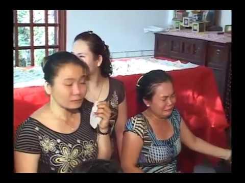 đám tang bà ngoại võ thị ba 1 thuận thới trà ôn vĩnh long