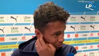 VIDEO: Un but très spécial pour Kamara, il explique pourquoi !
