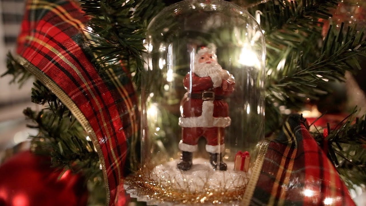 Indoor Christmas Decorations.Indoor Christmas Decor Tour Garden Answer