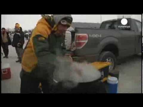 Inside 'Polar Vortex': Snowstorm, arctic temperatures hit USA
