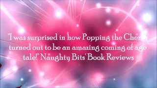 Book trailer: Popping the Cherry (Facing the Music #1) by Aurelia B. Rowl