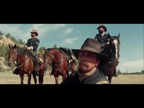 Download Hostiles Trailer #1 Christian Bale (2017)   MovieTrailer