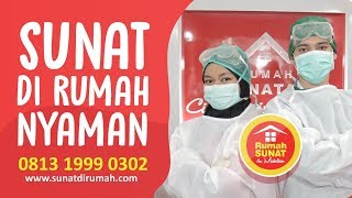 PROFIL LAYANAN SUNAT DI RUMAH - RUMAH SUNAT DR MAHDIAN