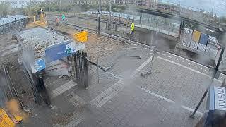 Preview of stream ProRail Station Gorinchem