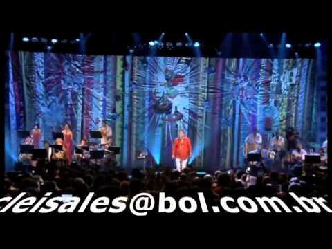 Minha Fé - Zeca Pagodinho Ao Vivo - DVD MTV - 2010