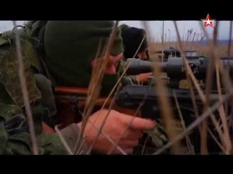 Снайперские войны. Начало.