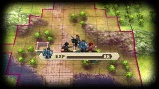 Fire Emblem Awakening Chapter 2 in Lunatic Mode