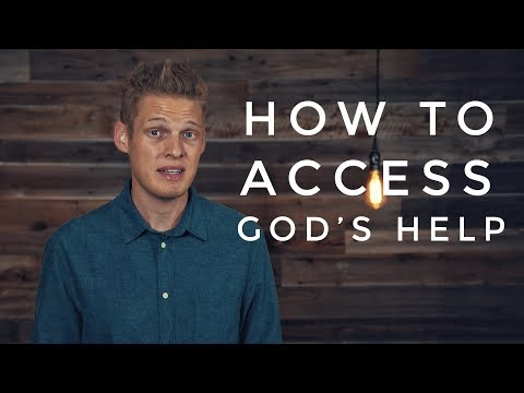 how-to-access-god's-help