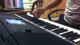 đệm hát : người đến từ triều châu organ