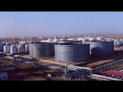 South Sudan, the youngest African country to revamp oil production