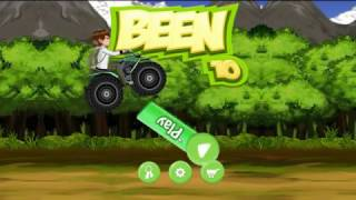 Ben 10 Subway Go Bike Racing New Best Game In 2017 !! You Can Download It Now On Your Phone ➘➘➘