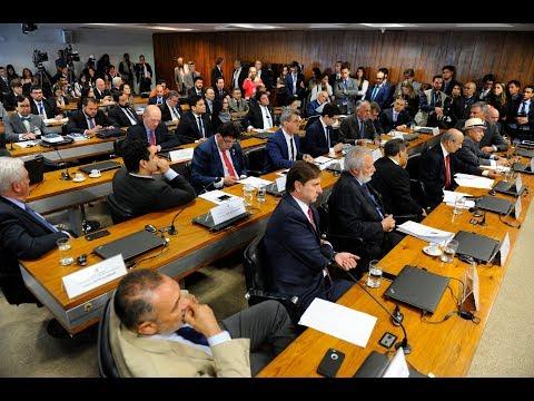 CEDP - Conselho de Ética - 08/08/2017