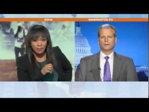 Al Jazeera: COA's Eric Farnsworth on Venezuela's Escalating Protests