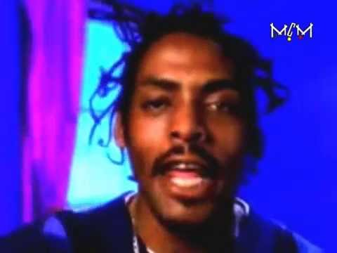 (MCM 90'S) COOLIO 1,2,3,4 (Sumpin' new)