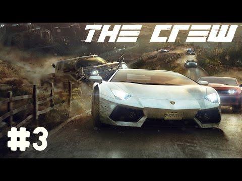 The Crew - Walkthrough - Part 3 - The Initiation (PC HD) [1080p]