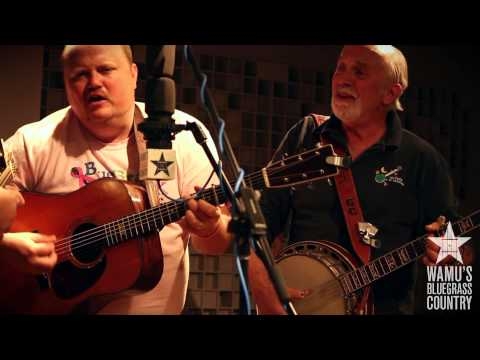 Special Consensus - Monroe's Doctrine [Live at WAMU's Bluegrass Country]
